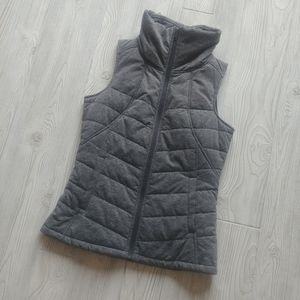 (S) The North Face Vest!